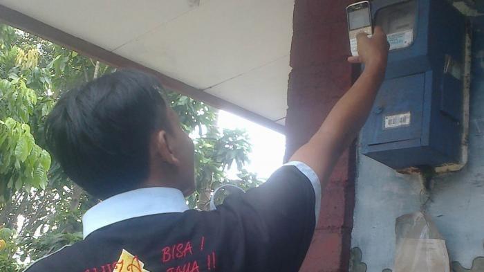Terkait Corona, PLN Kota Depok Imbau Warga Cek Stan Meter Listrik Sendiri
