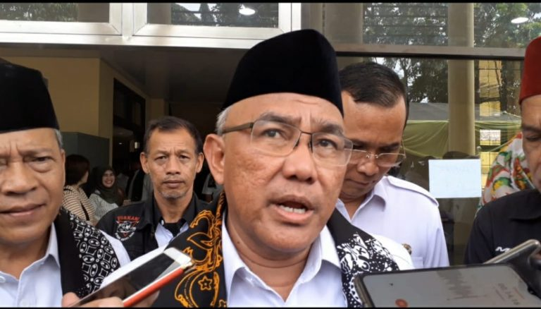 Pemkot Depok Pastikan tidak Berlakukan Karantina Wilayah