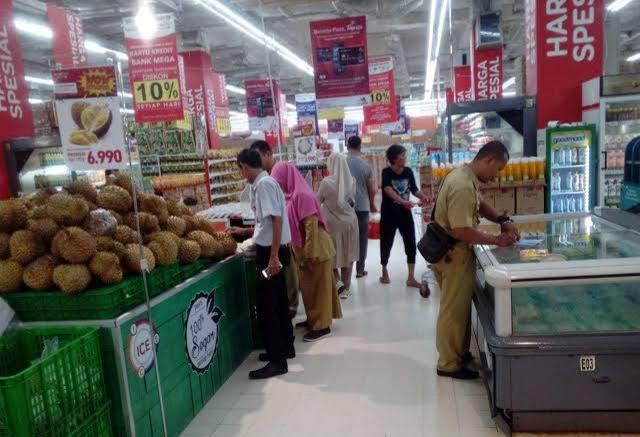 Diminta Tak Panik, Pemkot Depok Pastikan Supermarket Tetap Beroperasi