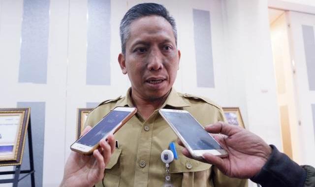 Wow! Ribuan Orang Daftar Kerja Lewat Aplikasi BKOL Kota Depok