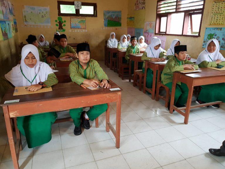 Cegah Covid-19, DPP FKDT Batalkan UABN Madrasah Diniyah Takmiliyah