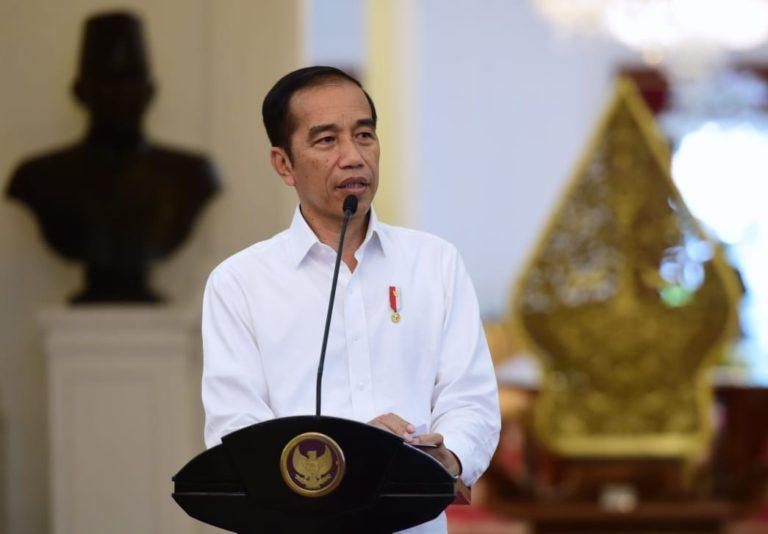 Momentum Hari Anak Nasional, Jokowi: Mereka Harus Dapat Perlindungan