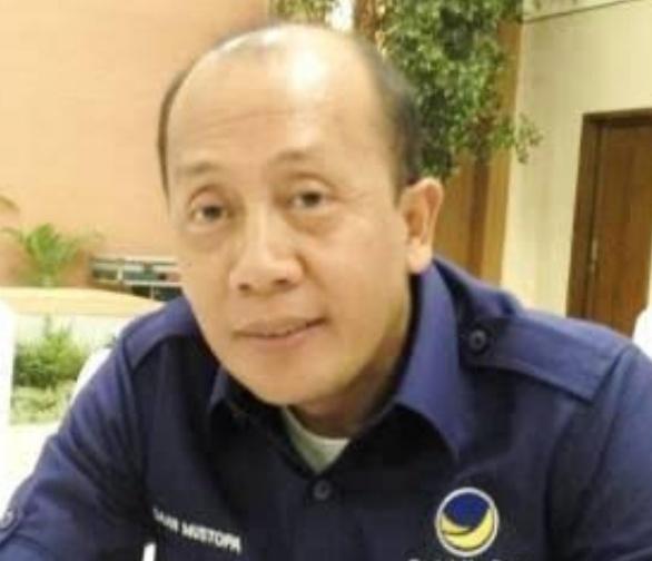 Soal Empat Calon Kepala Otorita IKN, Komisi II: Semuanya Mempuni