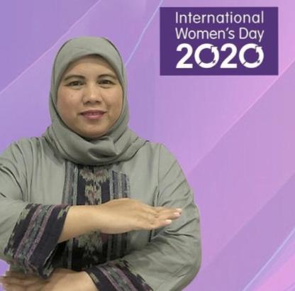 Hari Perempuan Internasional 2020, KPPRI: Terpilihnya Ketua DPR Jadi Capaian Penting