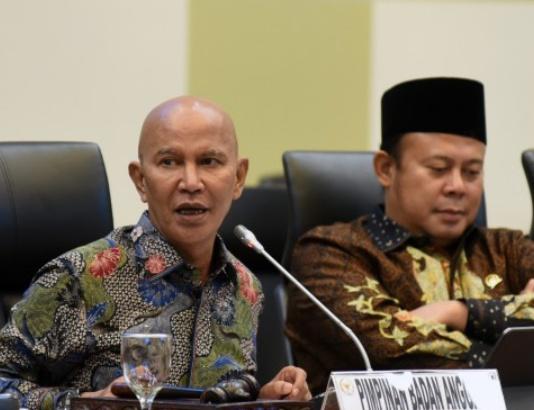 Antisipasi Keberlangsungan APBN 2020, Banggar Sarankan Pemerintah Terbitkan Perppu