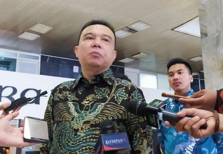 DPR: Tidak Ada Pangkalan Militer Negara Asing di Indonesia