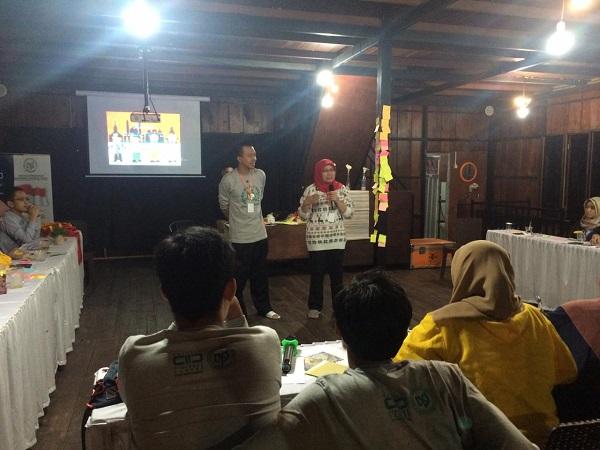 Temu Alumni KAICIID Bahas Perdamaian hingga Isu Perempuan