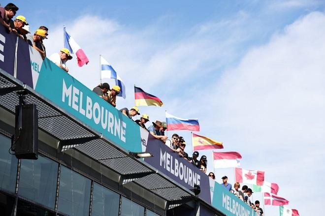 Tim McLaren Positif Corona, Balap Mobil Formula 1 Australia Dibatalkan