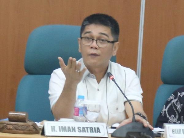 Komisi E DPRD DKI Sebut Dinkes Tak Siap Hadapi Wabah Virus Corona