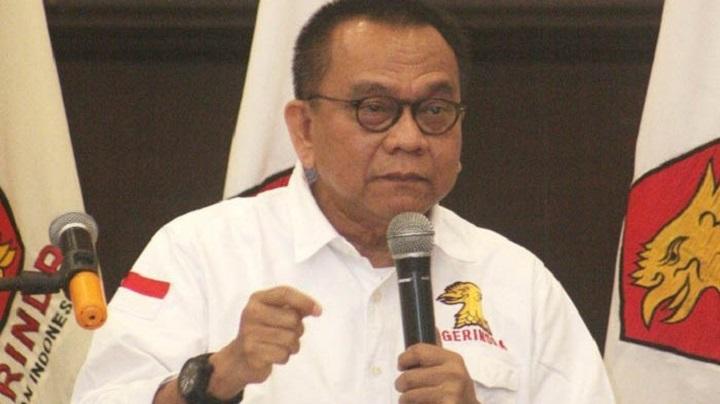 PDIP, Gerindra dan Demokrat DKI Bentuk Koalisi Sepeda Untuk Jakarta, untuk Pilkada?