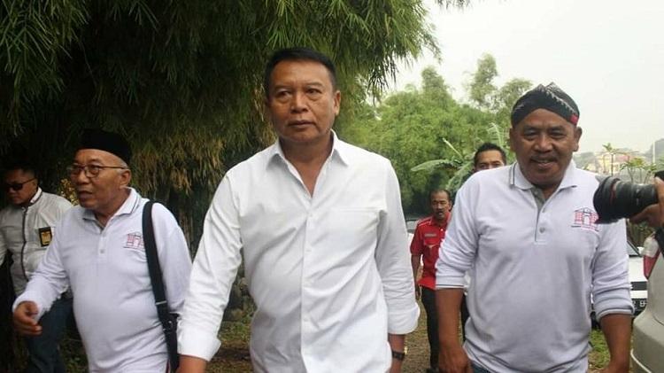 Politikus PDIP Desak TNI Segera Investigasi Jatuhnya Helikopter M-17