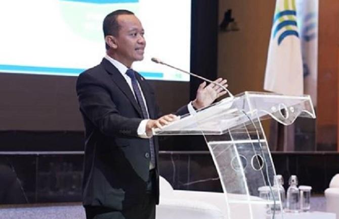 Omnibus Law Ditolak, Kepala BKPM Tetap Optimis Dampaknya Bagus untuk Investasi