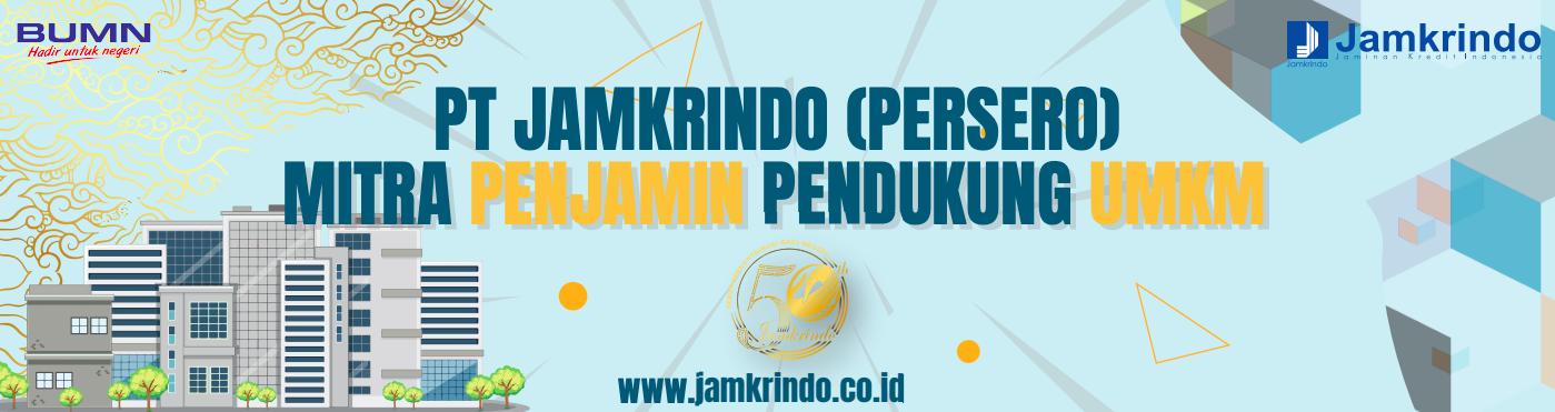 PT Jamkrindo
