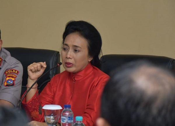 Menteri PPPA: Butuh Upaya Konkrit Hapus Praktik Perkawinan Anak