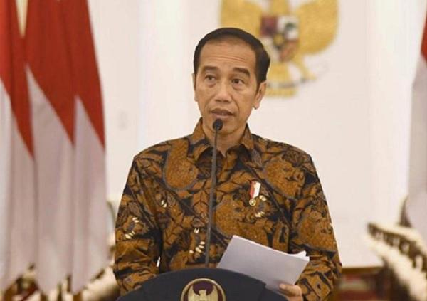Tak Mau Latah Lock-down, Jokowi Pilih 'Rumahkan' ASN dan Liburkan Siswa