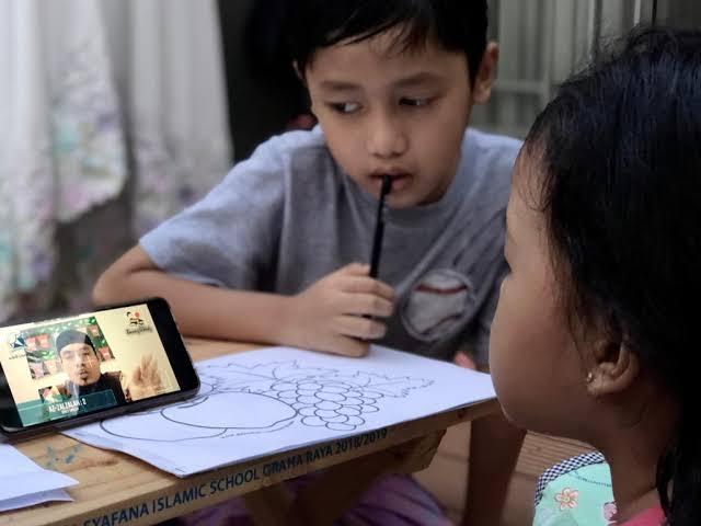 Kemendikbud Imbau Pendidik Hadirkan Belajar Menyenangkan Bagi Daerah