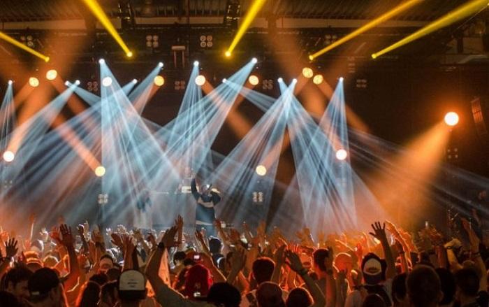 Cegah Wabah Corona, Pemprov DKI Terpaksa Batalkan Tiga Izin Konser