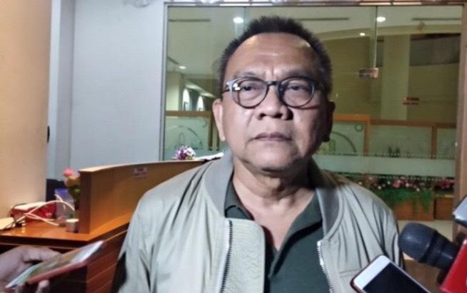 Gerindra Ngarep Kader PSI Dilaporkan ke Badan Kehormatan DPRD DKI