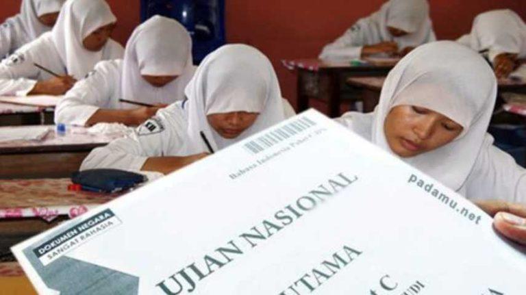 Dampak Corona, Kemendikbud dan DPR Sepakat Ujian Nasional Ditiadakan