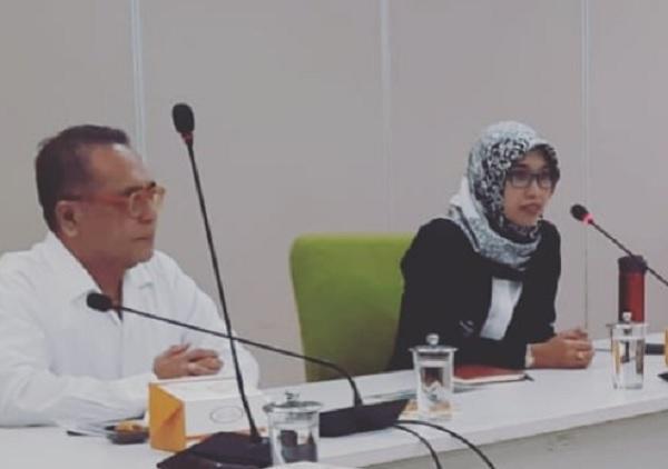 RUU PKS Ditarik dari Prolegnas, Stafsus KPPPA: Ini Harus Diperjuangkan!