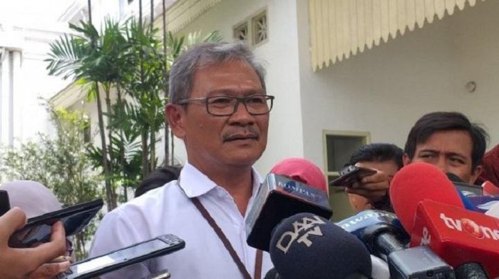 Total Kasus Terkonfirmasi Corona Sebanyak 227, 11 Orang Sembuh, 19 Meninggal Dunia