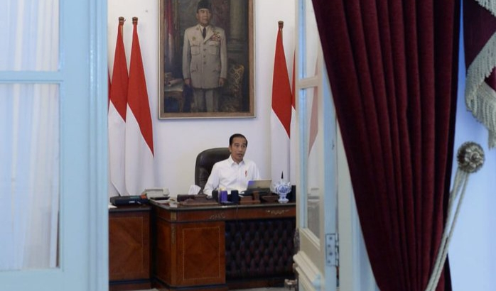 Setuju Pembebasan Bersyarat Napi, Jokowi: Tidak Berlaku untuk Koruptor
