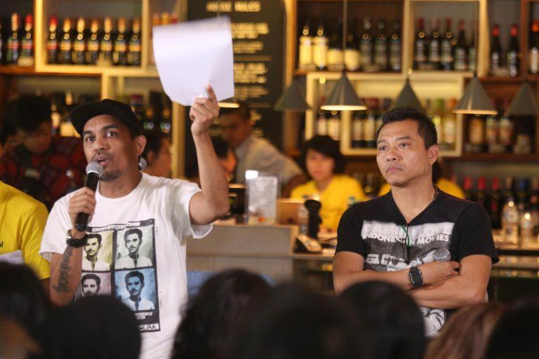 Anang Hermansyah Minta Implementasi Aturan Royalti Musik Dipercepat