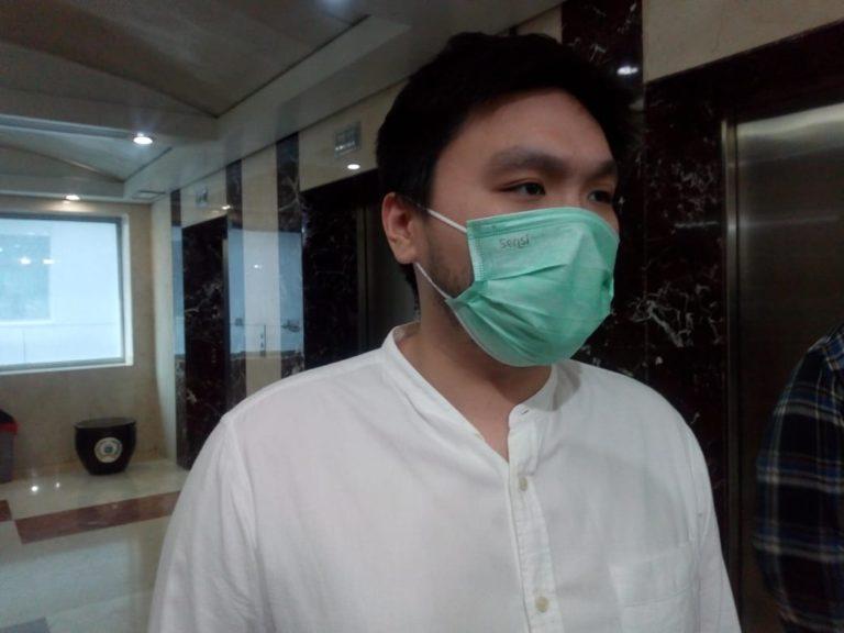 PSI: Kehadiran Wagub DKI sangat Penting Mengatasi Wabah Corona di Jakarta