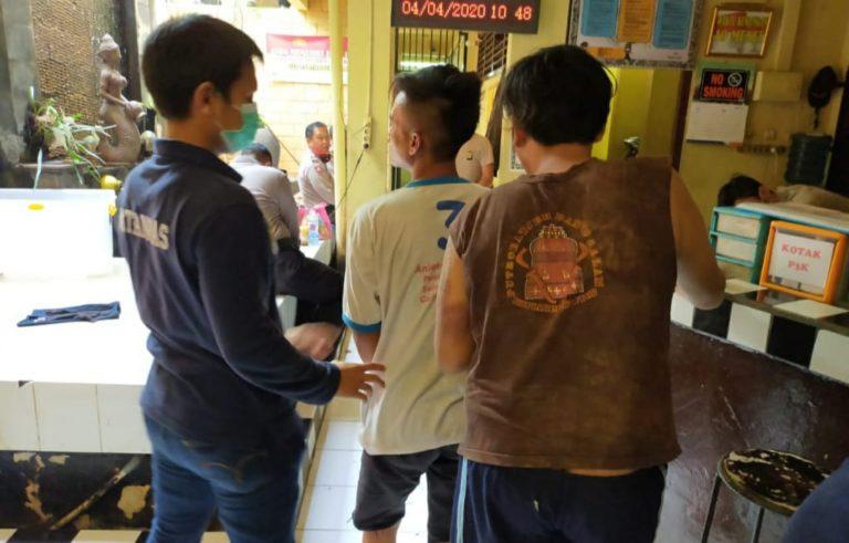 Polisi kembali Tangkap 2 Pelaku Perampokan dan Pembunuhan Pedagang Klontong di Depok