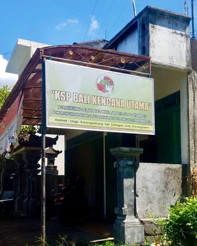 Wabah Covid-19 Belum Berakhir, KSP Bali Kencana Berharap Penangguhan Pembayaran 1 Tahun