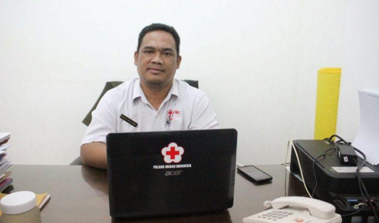 PMI Depok Distribusikan Sembako Bagi Warga Terdampak Covid-19