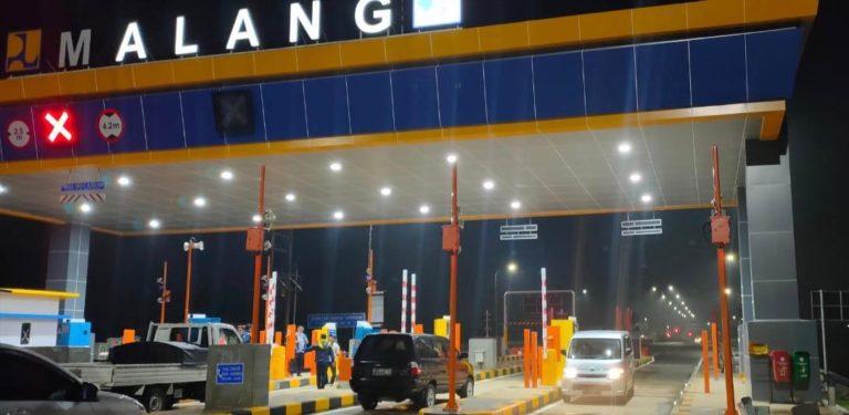 Jalan Tol Pandaan-Malang Seksi 5 Resmi Beroperasi Tanpa Tarif