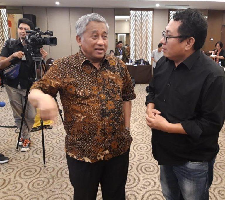 Ketua Umum SMSI: Pemerintah Harus Perhatikan Keberatan Dewan Pers
