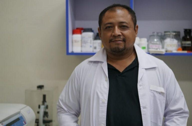 Ahli: Jenazah Positif Corona Aman Dimakamkan di TPU