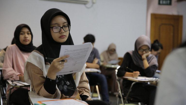Universitas Pertamina Berikan Beasiswa Lewat Jalur Seleksi Nilai Rapor