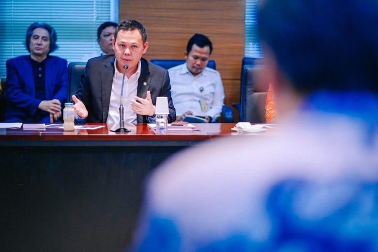 DPD Usulkan Makam Khusus Bagi Tenaga Medis Corona yang Wafat