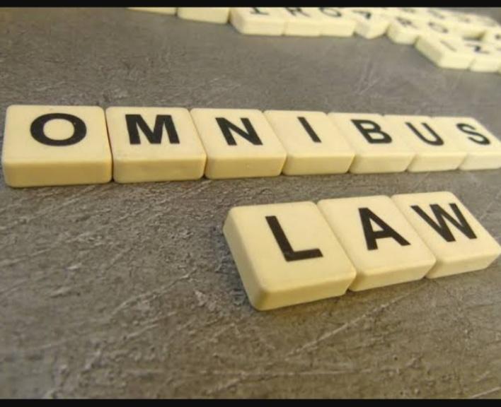 Tujuh Pernyataan Sikap FPI Cs Soal Penolakan UU Ciptaker