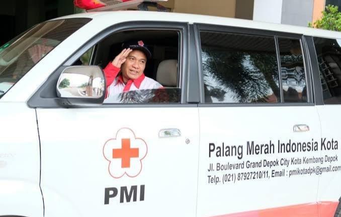 Stok Darah PMI Depok Menipis, Warga Diimbau Donorkan Darah