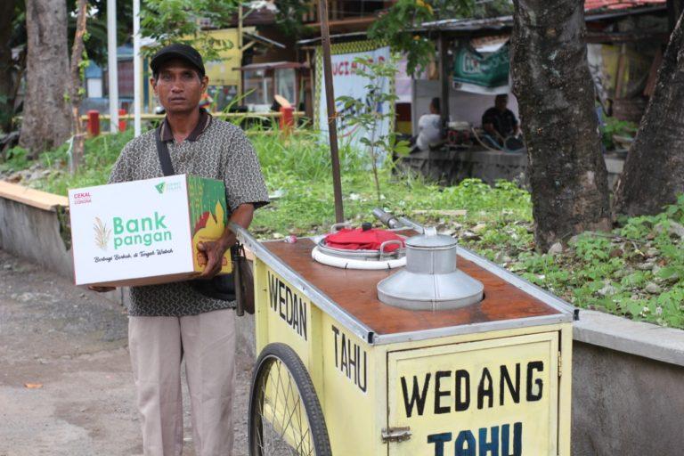 Jelang Ramadhan, Dompet Dhuafa Jateng Bersama PBMT Bagikan 5.000 Paket Sembako