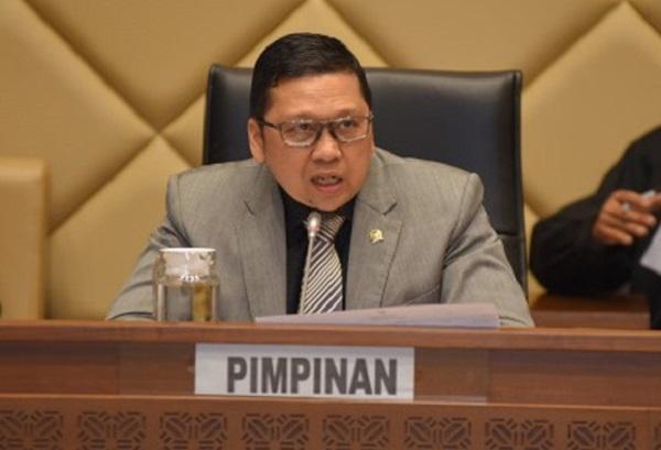 DPR Sebut Kompleksitas Pemilu 2024 Cukup Tinggi