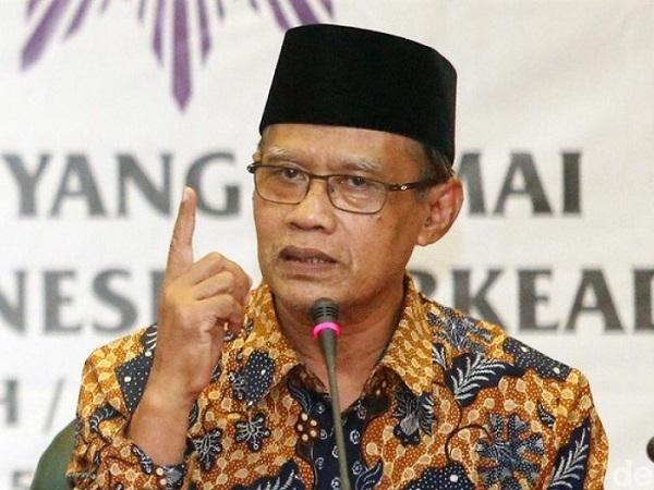 Haedar Nashir: Elit Bangsa Harus Paham Benang Merah Pemikiran Soekarno