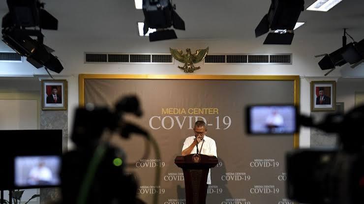 PWI: Wartawan Peliput Wabah Covid-19 Perlu Memiliki Pengetahuan yang Memadai