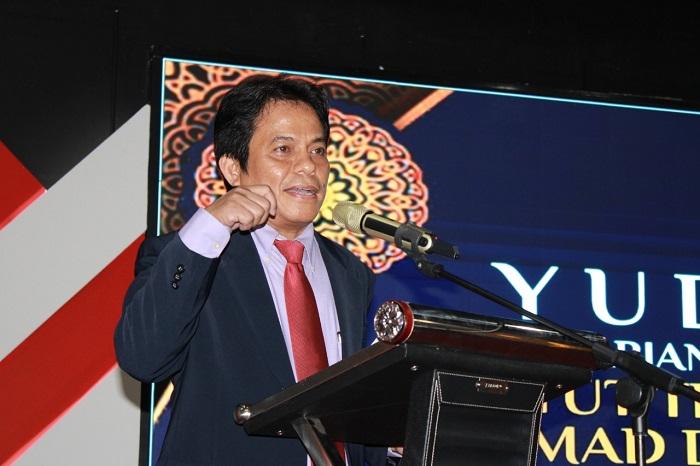 Kritik Wacana Darurat Sipil, Rektor ITBAD: Rakyat Butuh Makan!