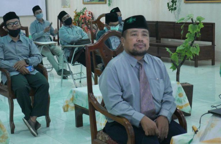 Pesan Direktur PTKI Pada Penyerahan KMA Perubahan Bentuk dan Pendirian PTKI; Jaga Mutu dan Kualitas