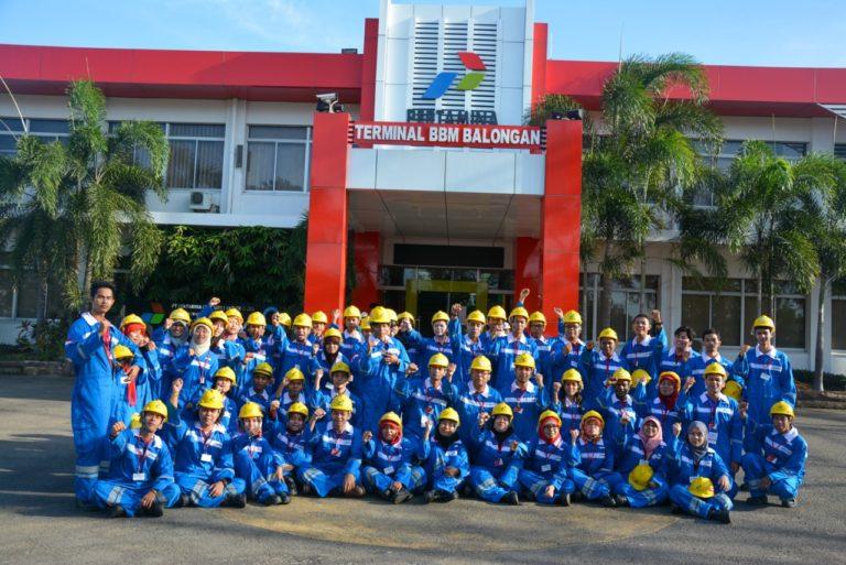 Lebih dari 500 Mahasiswa se-Indonesia Lanjut Berkompetisi ke Tahap Seleksi Wawancara Beasiswa Pertamina