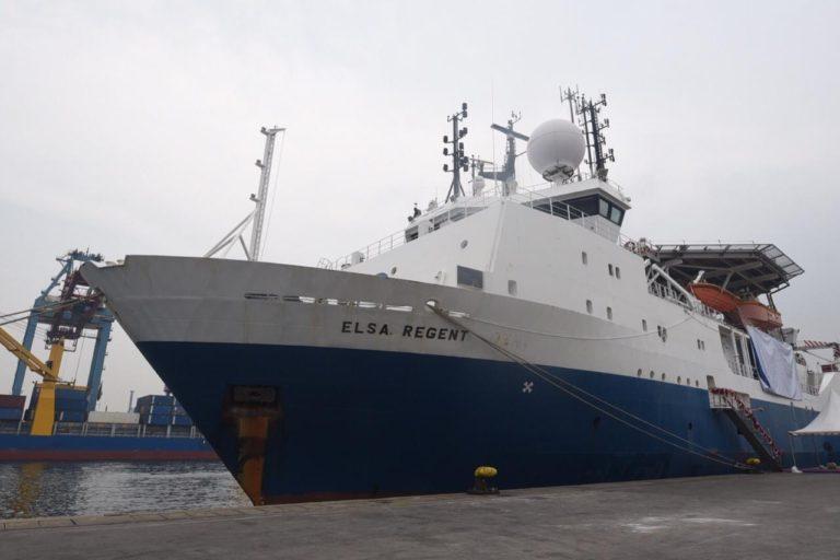 Survei Seismik Laut 2D Pertamina Telah Lintasi 23.063 Km