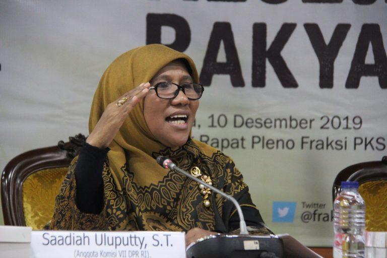 Anggota Komisi VII DPR: RUU Cipta Kerja Ancam Lingkungan Hidup