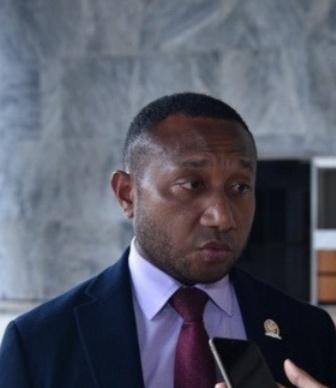 Belum Perhatikan Nasib Mahasiswa Perantau, Legislator Papua Ingatkan Gubernur DKI
