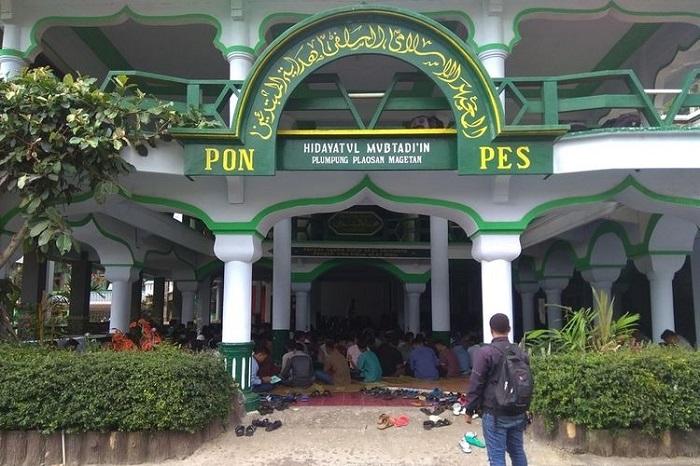 Pemkot Surabaya Gelar pemeriksaan Covid-19 di Ponpes