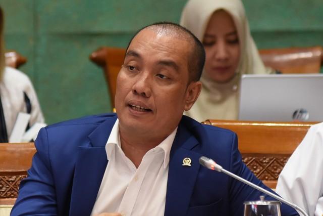 PP 23/2020 Dinilai Salahi Aturan, Politikus Nasdem Sebut KSSK Cuci Tangan